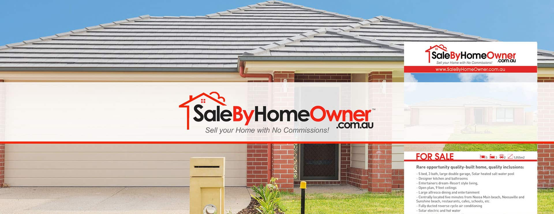 how to sell your own Home