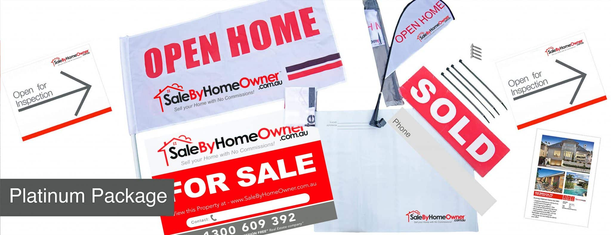 Selling a Property Privately