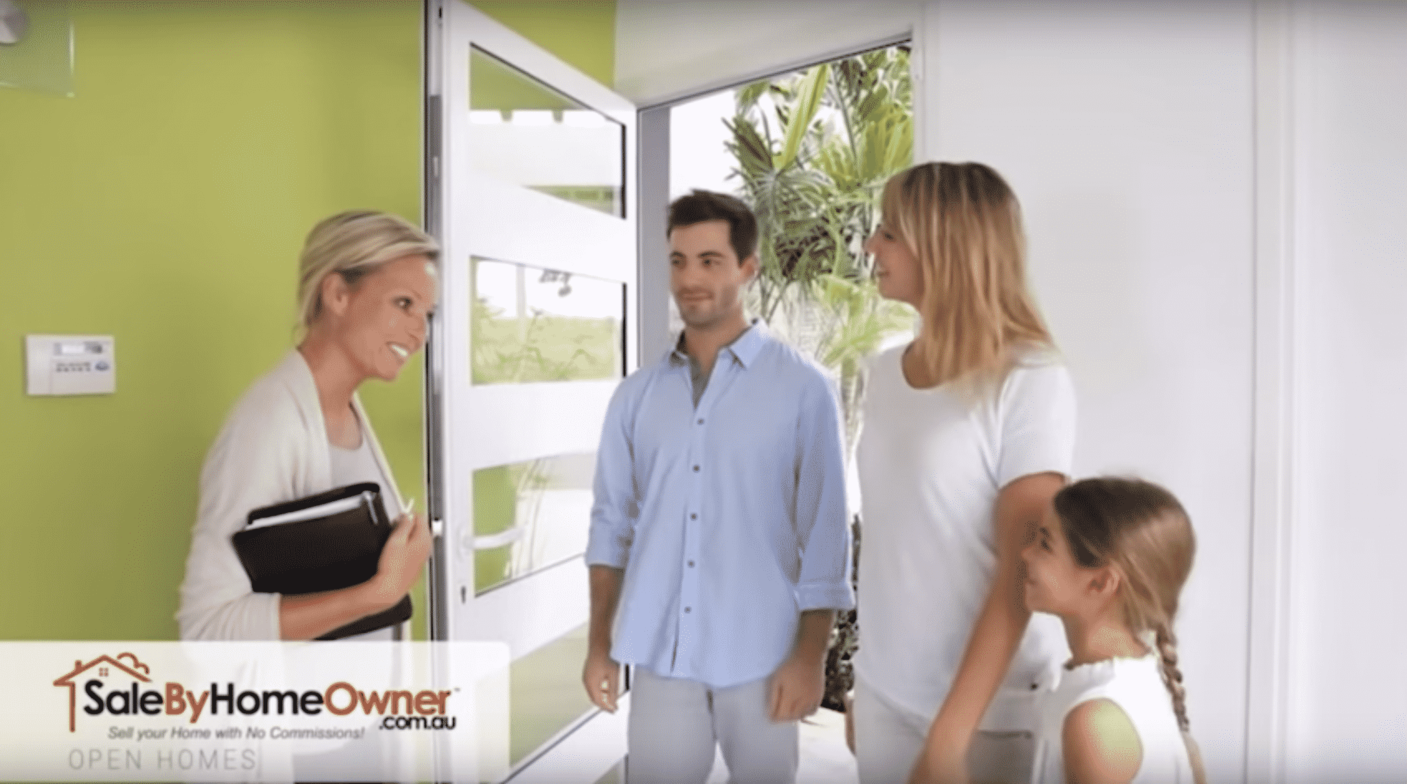 Sell your own home Privately - Sell without agents