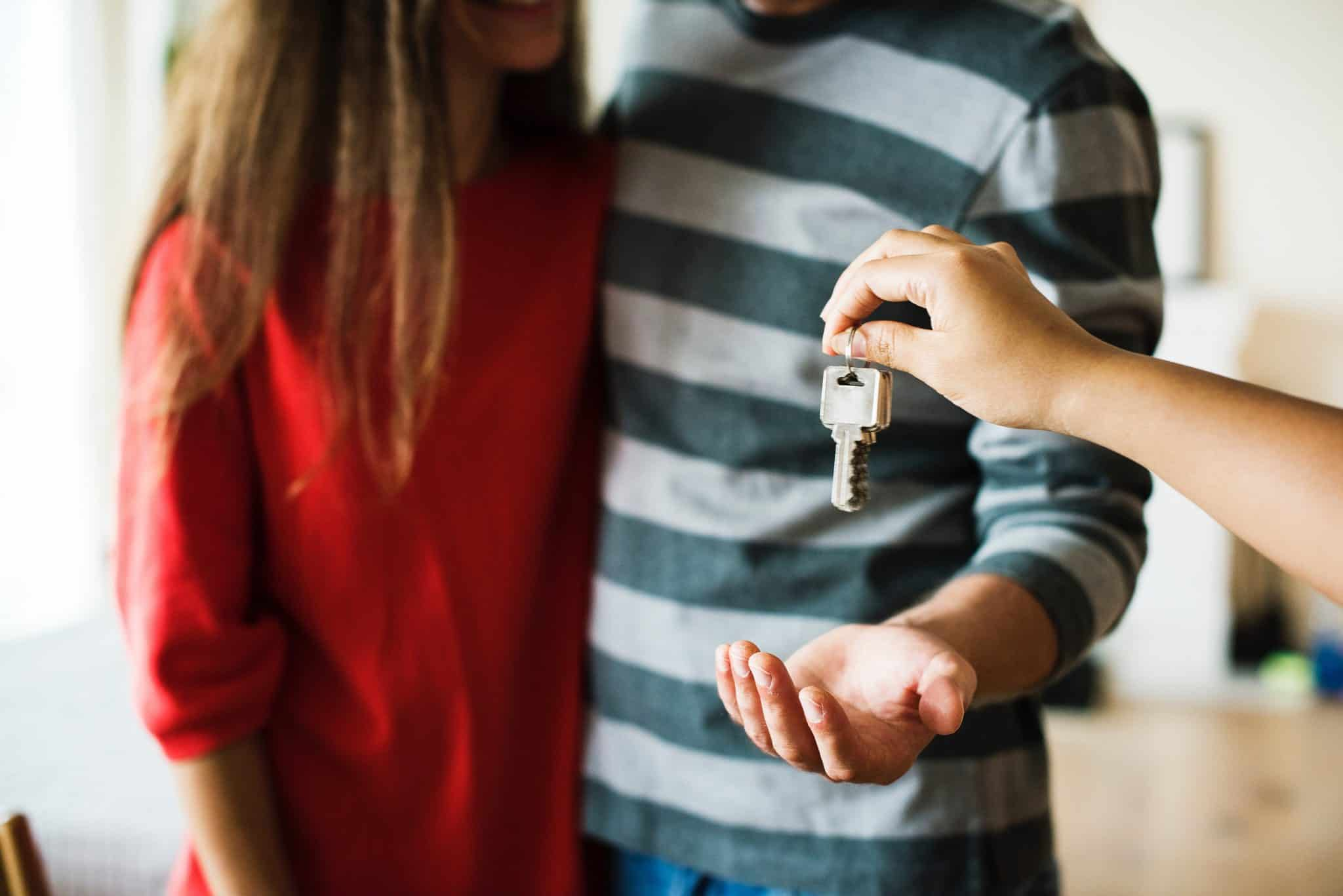 Settlement of your home privately