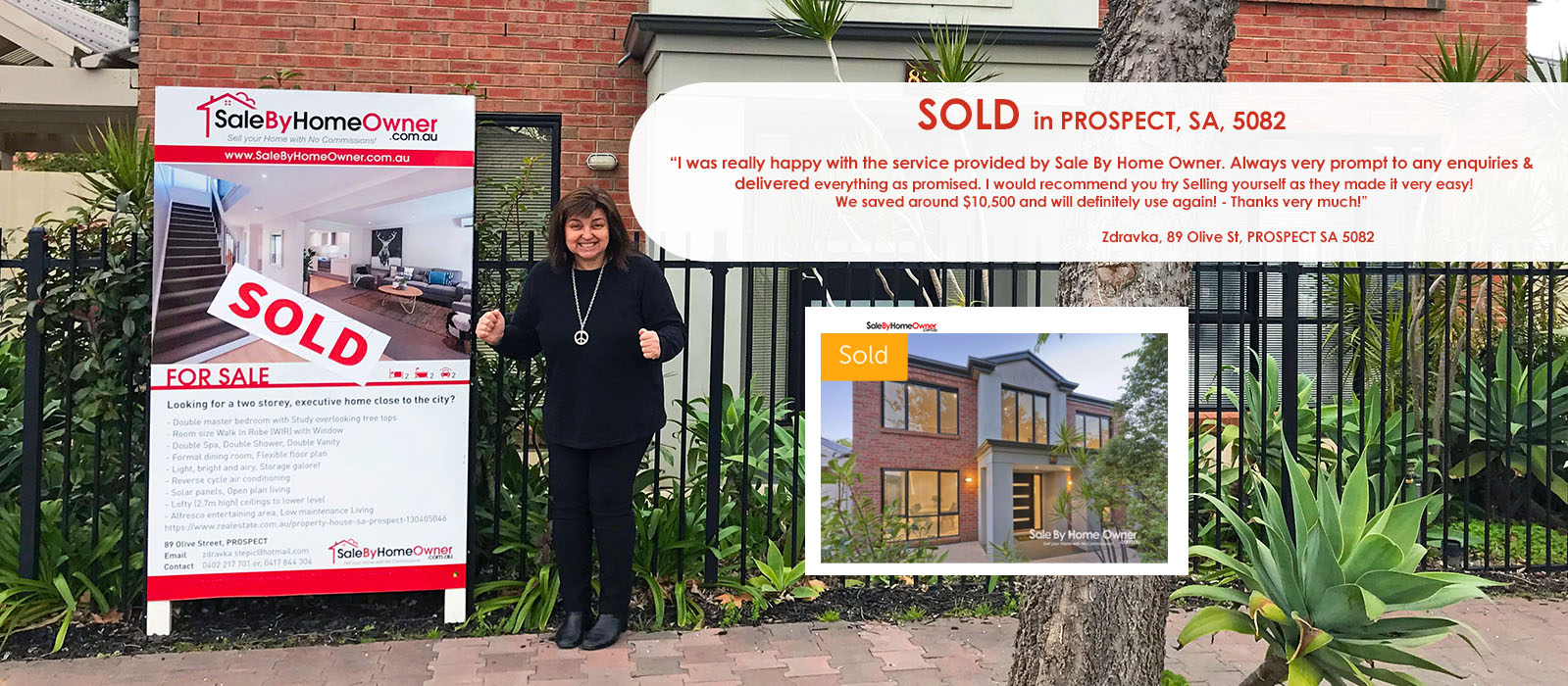 how to sell your home privately
