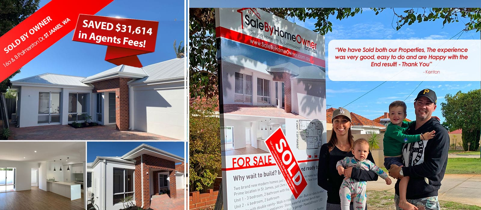 for sale by owner Australia homes
